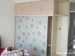 (出租)梁山凤凰城7楼 3室2厅110平米 简单装修 年付