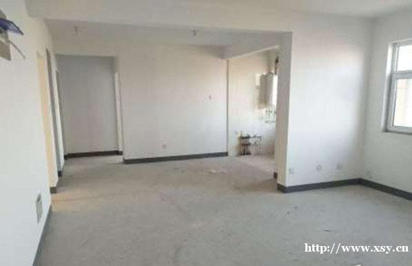 力高澜湖郡 三室两厅113平超大阳台北京师范大学基础实验校区