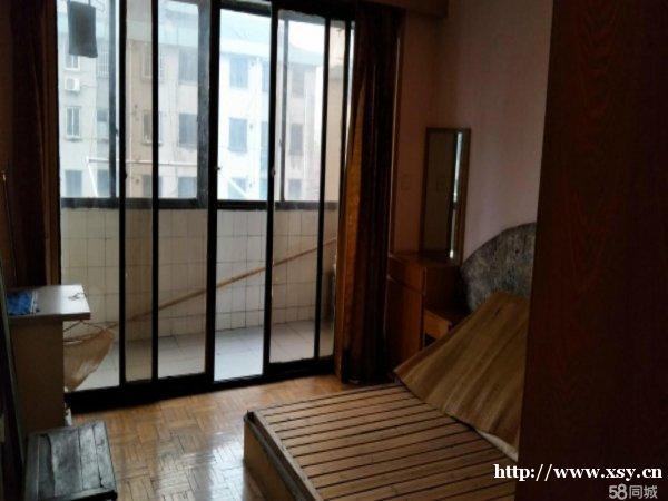 闸园新村 2室1厅 价格美丽 家电家具齐全采光充足 拎包入住