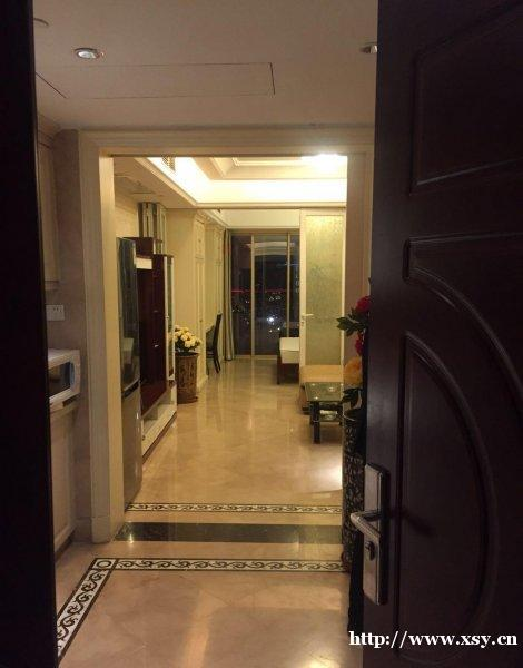 2号线 6号线 海珠广场站附近 万艺广场 豪华装修 一房