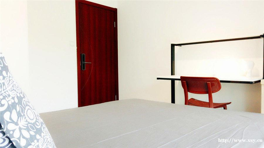 【整租】文一路 骆家庄西园三区 2室1厅