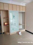 地王豪庭北区3室带车库低楼层,有钥匙照片真实