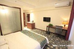 北城新区精装酒店式公寓 1100 可月付