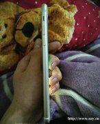 苹果 iPhone6 Plus 金色 16G 国行 苹果6p