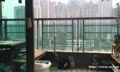 珠江新城高层带豪华装修南北对流带省级体育东小学