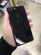 苹果 iPhone7 Plus 黑色 128G 国行 国行无